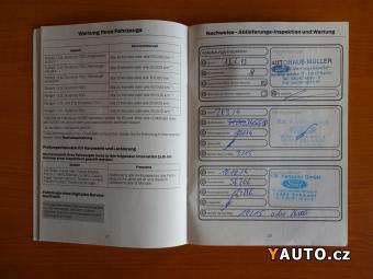 Prodám Ford Grand C-MAX 2.0 TDCi Titanium REZERVOVÁNO