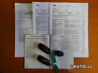 Prodám Ford Mondeo 2.0 TDCi 132kW Titanium NOVÝ M