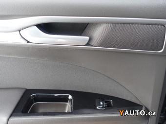 Prodám Ford Mondeo 2.0 TDCi Titanium REZERVOVÁNO