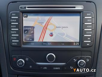 Prodám Ford Galaxy 2.0 TDCi NAVI, ZIMNÍ PAKET, KA