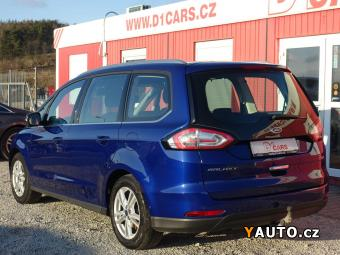 Prodám Ford Galaxy 2.0 TDCi Titanium 132kW ACC, WE