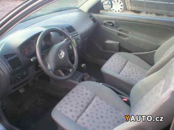 Prodám Seat Ibiza 1,9 SDI Dig. klima