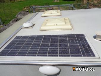 Prodám Kip Greiline 41EK solár, teplá voda, přístřešek