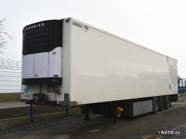 Prodám VanHool Carrier Maxima 1300