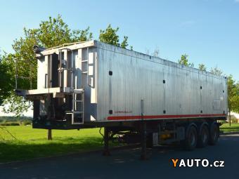 Prodám Schwarzmüller 3A-MKS-E 50m3