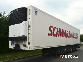 Prodám Schwarzmüller KOS T 3/E Carrier Maxima 1300