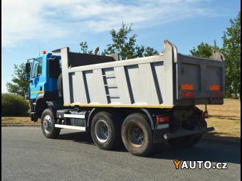 Prodám Tatra Phoenix T 158 6x6 REZERVACE