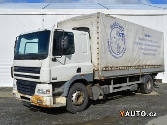 Prodám DAF CF 85.380 18t