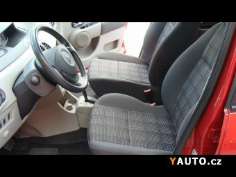 Prodám Renault Modus 1.6i AUTOMAT