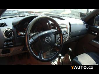 Prodám Mazda B T - 50 2.5 Di TURBO