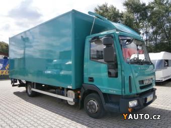 Prodám Iveco EUROCARGO 75E16 SKŘÍŇ ČELO SERVISKA