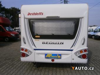 Prodám Dethleffs BEDUIN 540DB