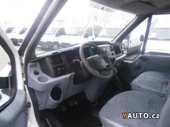 Prodám Ford Transit SKŘÍŇ 2.4TDCI KLIMA