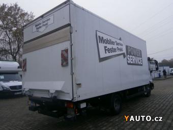 Prodám Iveco EUROCARGO 75E18 SKŘÍN ČELO A, C SERVISKA