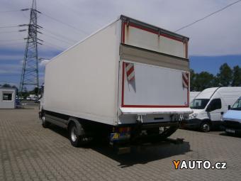 Prodám Mercedes-Benz ATEGO 1222 SKŘÍŇ ČELO KLIMA SERVISKA
