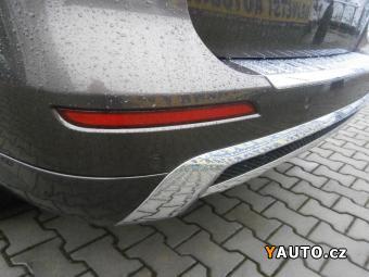 Prodám Mercedes-Benz Třídy M ML 350CDI BLUETEC 4MATIC EDITI