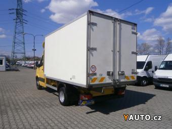 Prodám Volkswagen CRAFTER 2.5TDI SKŘÍŇ CHLAĎÁK SERVISKA