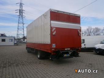 Prodám Iveco EUROCARGO 75E18 VALNÍK PLACHTA ČELO 3.9T