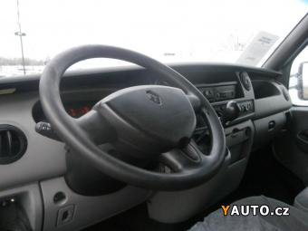 Prodám Renault MASCOTT SKŘÍŇ MRAZÁK -20°C 3.0TD