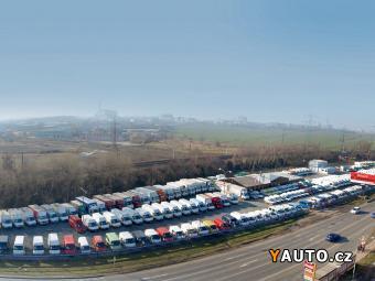 Prodám Mercedes-Benz ATEGO 815 SKŘÍŇ MRAZÁK ZÁSUVKA 4.3TD