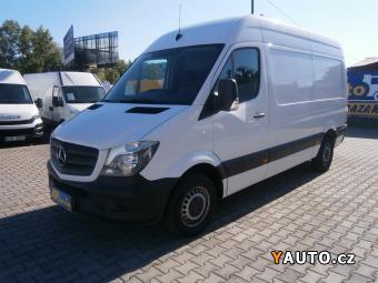 Prodám Mercedes-Benz Sprinter 213CDI L2H2 2.2CDI KLIMA TEMPO