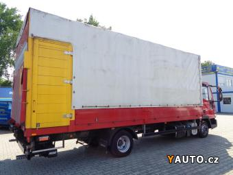 Prodám Iveco EUROCARGO 75E18 VALNÍK PLACHTA ČELO 3.9