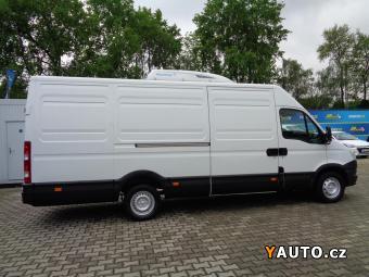 Prodám Iveco Daily 35S15 MAXI 2.3HPT CHLAĎÁK SERV