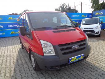 Prodám Ford Transit L1H1 9MÍST BUS 2.2TDCI SERVISK