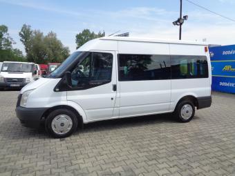 Prodám Ford Transit L2H2 9MÍST BUS KLIMA 2.2TDCI