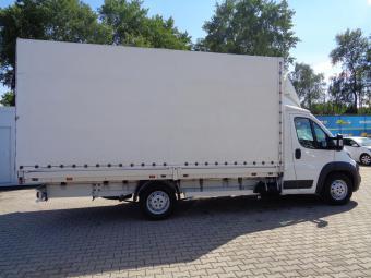 Prodám Peugeot Boxer VALNÍK 10PALET PLACHTA 2.2HDI