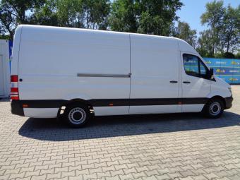 Prodám Mercedes-Benz Sprinter 316CDI MAXI 2.2CDI KLIMA