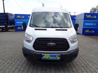Prodám Ford Transit L2H2 2.2TDCI KLIMA SERVISKA