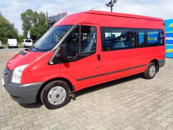 Prodám Ford Transit L3H2 9 MÍST BUS 2.2TDCI