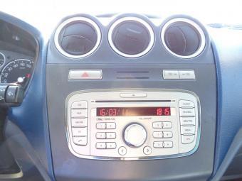 Prodám Ford Tourneo Connect 5MÍST 1.8TDCI KLIMA SERVISKA
