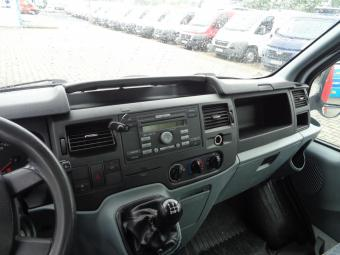 Prodám Ford Transit VALNÍK 8 PALET 2.2TDCI KLIMA S