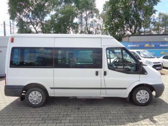 Prodám Ford Transit L2H2 BUS 8 MÍST 2.2TDCI KLIMA
