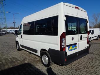 Prodám Fiat Ducato L2H2 9MÍST BUS 2.3JTD SERVISKA