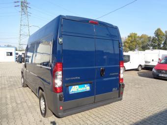 Prodám Citroën Jumper L2H2 CHLAĎÁK 2.2HDI