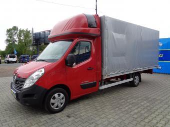 Prodám Renault Master VALNÍK 10PALET PLACHTA SPANÍ K