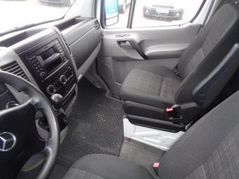 Prodám Mercedes-Benz Sprinter 313CDI MAXI 2.2CDI KLIMA SERVI