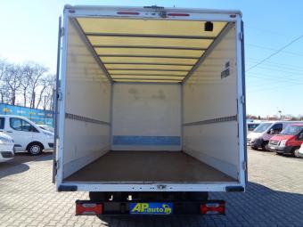 Prodám Iveco Daily 35S15 SKŘÍŇ 8PALET KLIMATRONI