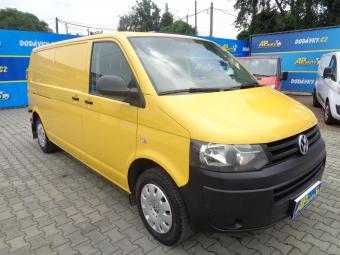 Prodám Volkswagen Transporter L2H1 2.0TDI KLIMA SERVISKA