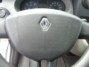 Prodám Renault Master 2.5DCI POJÍZDNÁ PRODEJNA