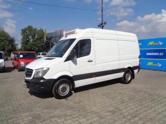 Prodám Mercedes-Benz Sprinter 413CDI CHLAĎÁK DO 3,5 T 2.2CDI