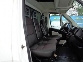 Prodám Peugeot Boxer VALNÍK 8PALET PLACHTA SPANÍ 2.