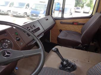 Prodám Mercedes-Benz 814 D TAHAČ