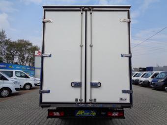 Prodám Ford Transit VALNÍK 8PALET PLACHTA SPANÍ 2