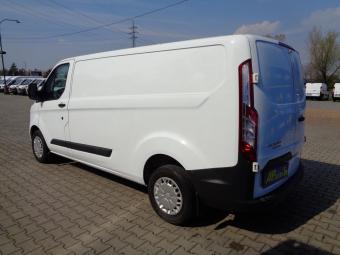Prodám Ford Transit Custom L2H1 2.2TDCI TREND