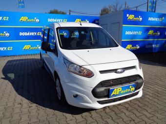 Prodám Ford Tourneo Connect L2H1 5MÍST 1.6TDCI KLIMA SERVI