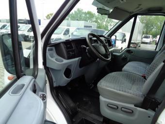 Prodám Ford Transit DVOJKABINA VALNÍK 2.4TDCI SER
